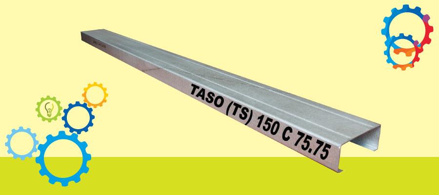 TASO Baja Ringan