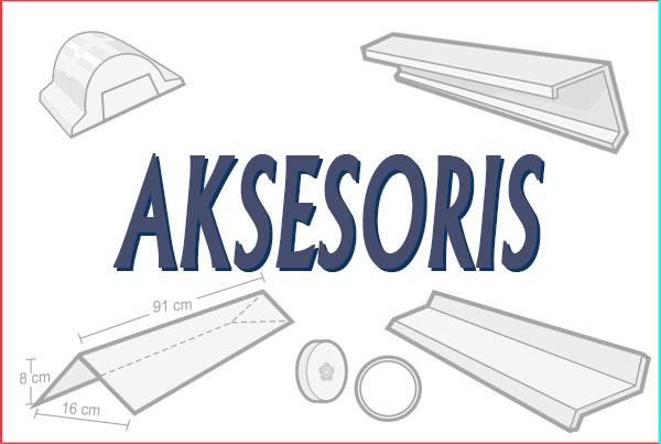AKSESORIS