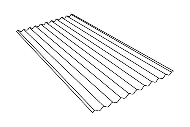 Atap Metal